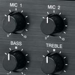 Quest Amplifiers