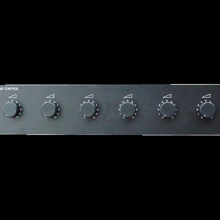 Rack Mount Volume Controls