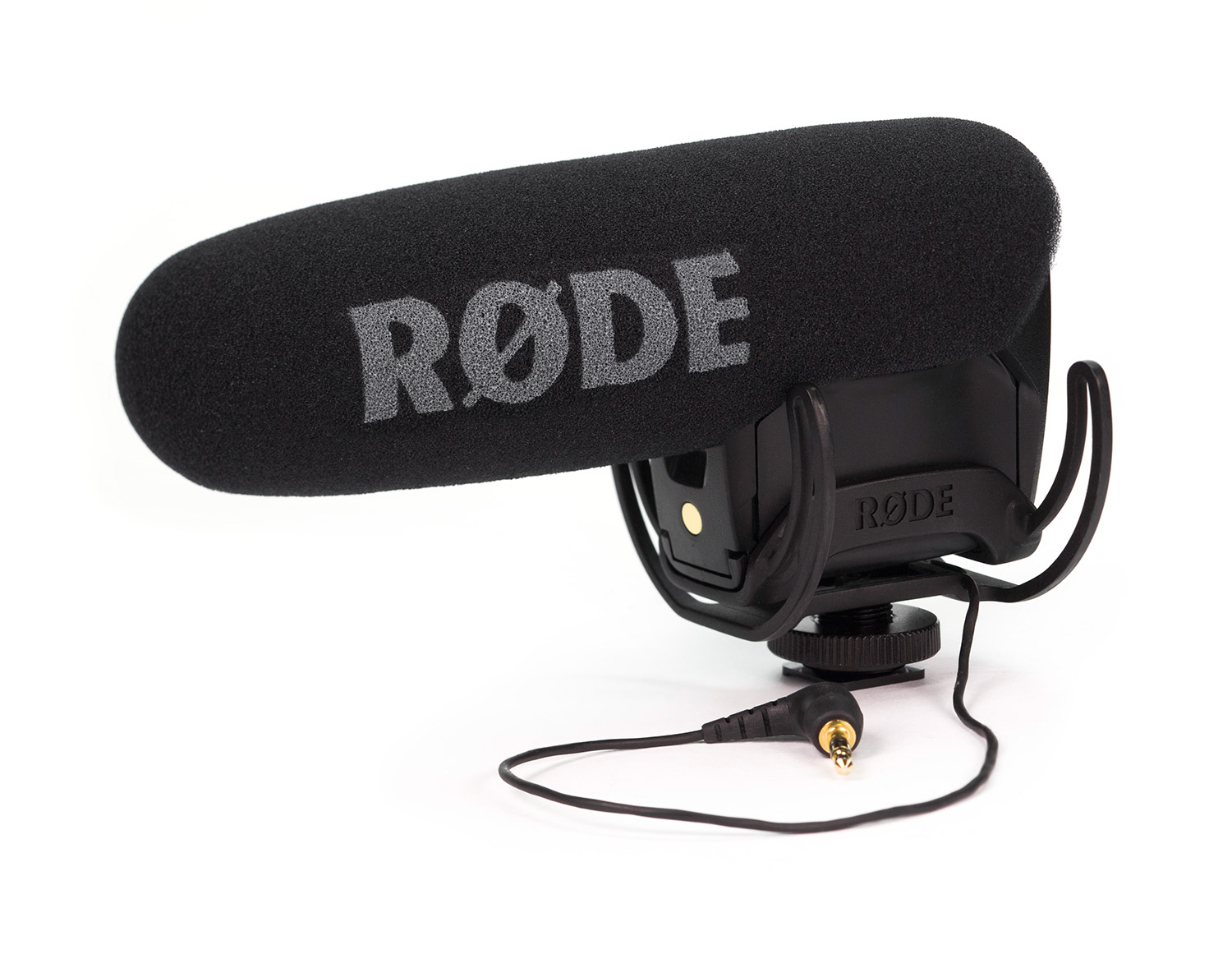 Rode Video Mic Pro +