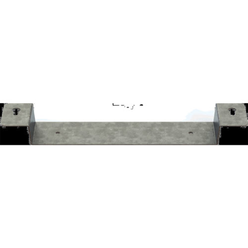 1-2 U Surface Mount Bracket