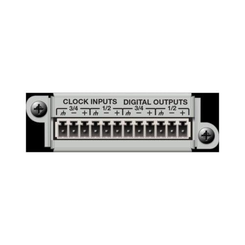 4 Channel Digital Output Card