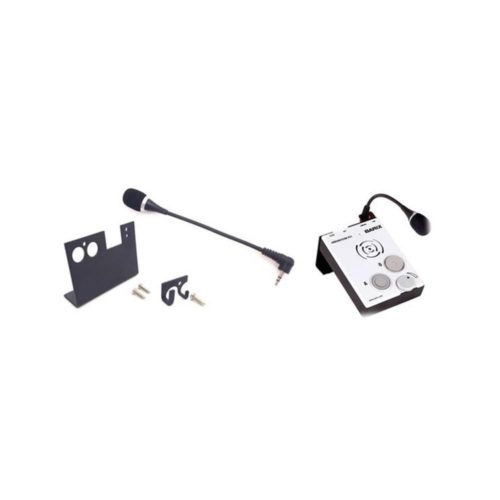 Annuncicom PS1 Microphone Kit