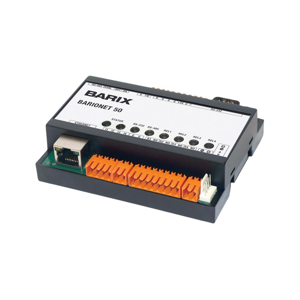 Barionet 50 Terminal Block Kit