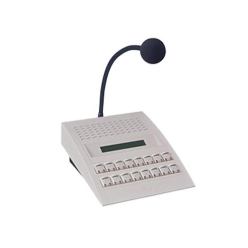 Keyboard-Extension to PS16
