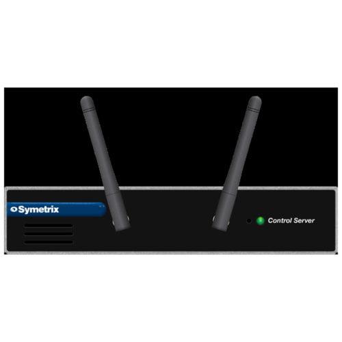 Control Server Network-Based AV Control Platform Front