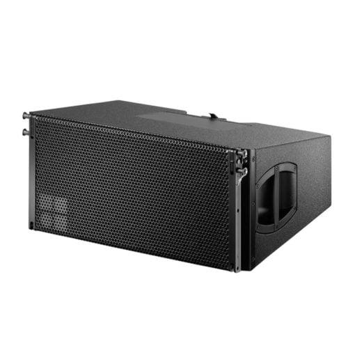 V8 Loudspeaker NL4