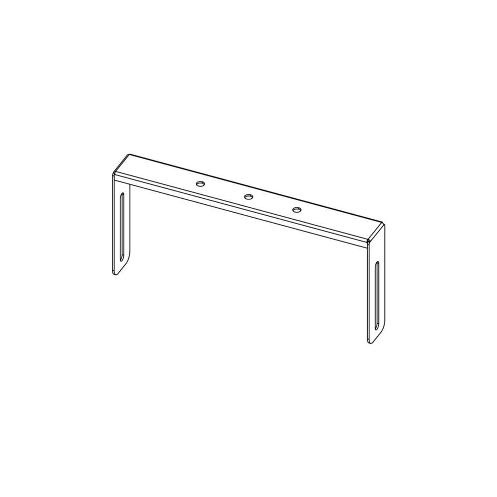 E6 Horizontal bracket