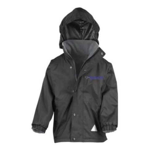 Reversable Mens Jacket