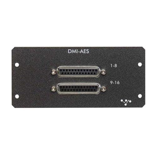 X-DMI-AES