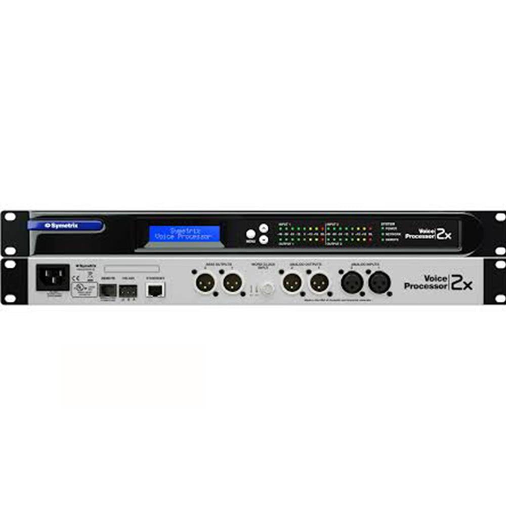 Voice Processor 2X