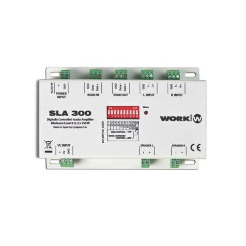 SLA 300