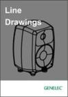 4430A Line Drawings (pdf)