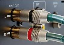 Audio Transport
