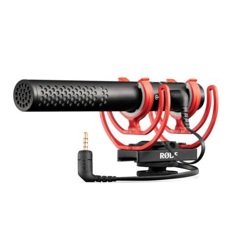 RODE VideoMic NTG Shotgun Microphone
