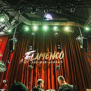 Flamenco Bangkok