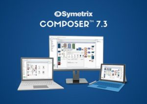 Symetrix Composer 7.3