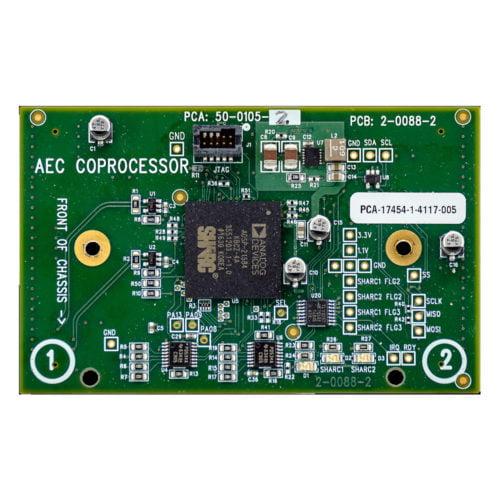 Radius AEC Coprocessors
