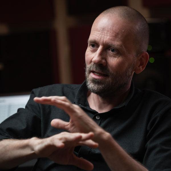 Morten Lindberg