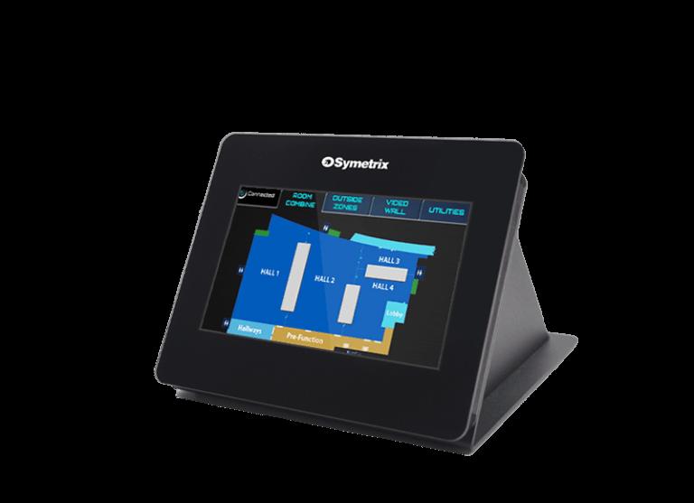 Touchscreen Display