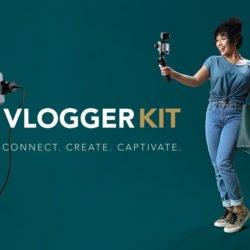 Vloggerkit