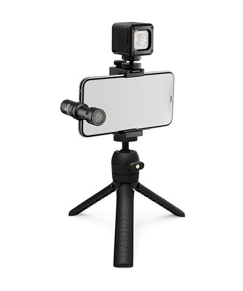 Rode Vloggerkit IOS Edition