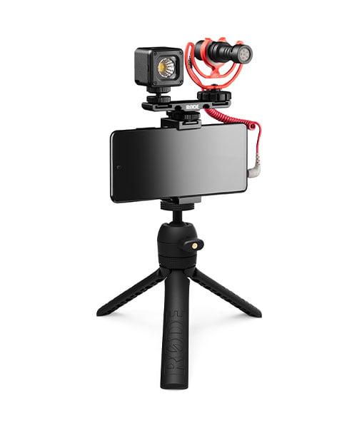 Rode Vloggerkit Universal