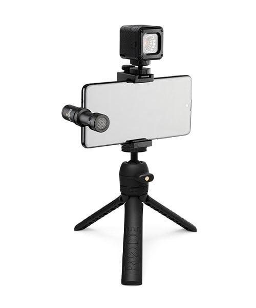 Rode Vloggerkit USB-C Edition