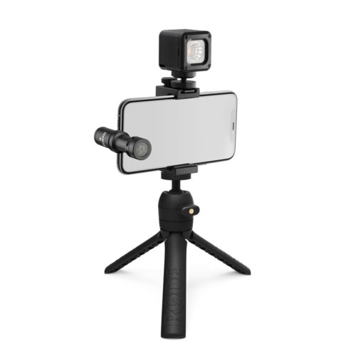 Vlogger iOS