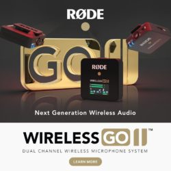 Rode Wireless Go 2