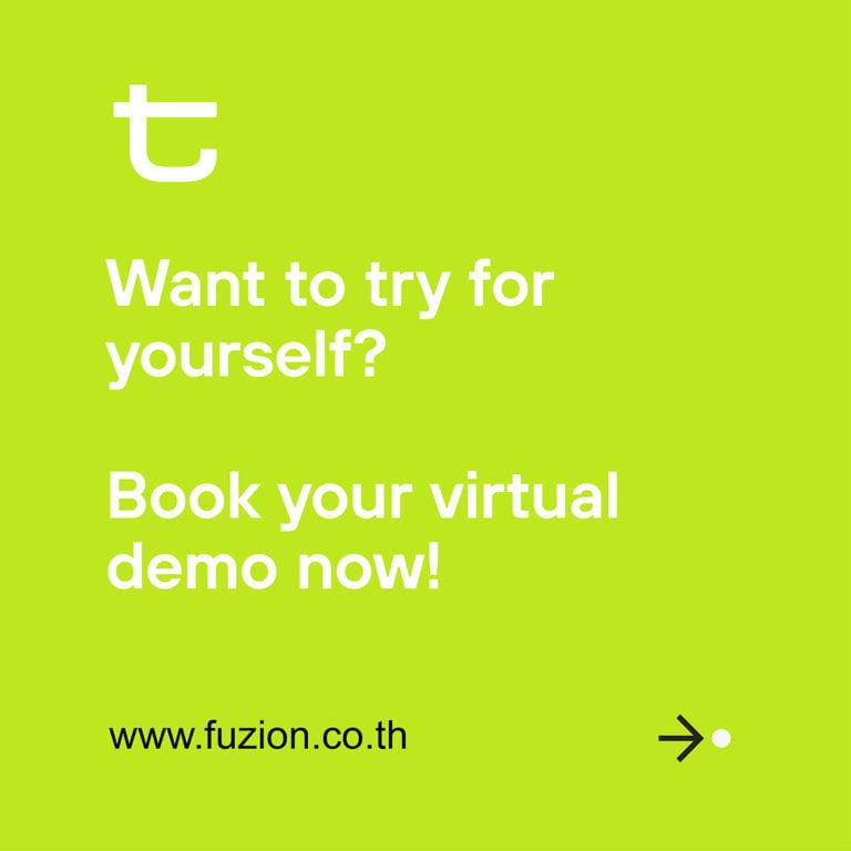 Book Your Virtual Demo Now