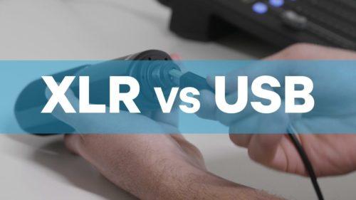 Choosing the Right Mic - USB or XLR
