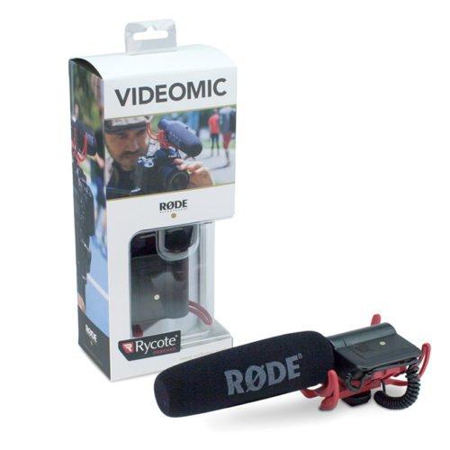 Video Mic