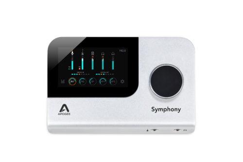Symphony Desktop