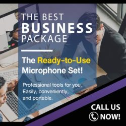 Best Business Package