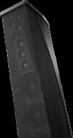 column-speaker-black
